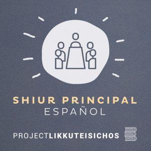 Shiur-Principal