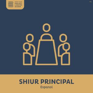 Shiur_Principal_Spanish